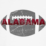 Alabama football Underwear & Panties