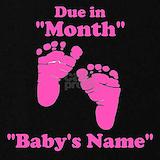 Due april Maternity