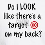 Bullseye T-shirts