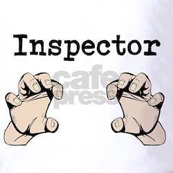 boob inspector hat