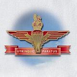 Parachute regiment Bib