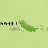 Sweet pea Baby Hats