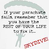 Parachute Tank Tops