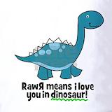 Dinosaur Polos