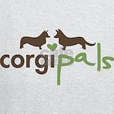 Corgi Sweatshirts & Hoodies