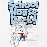 Schoolhouserocktv Aprons