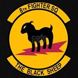 8th tactical fighter squadron Sweatshirts & Hoodies