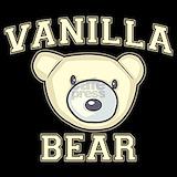 Scrubs vanilla bear Pajamas & Loungewear