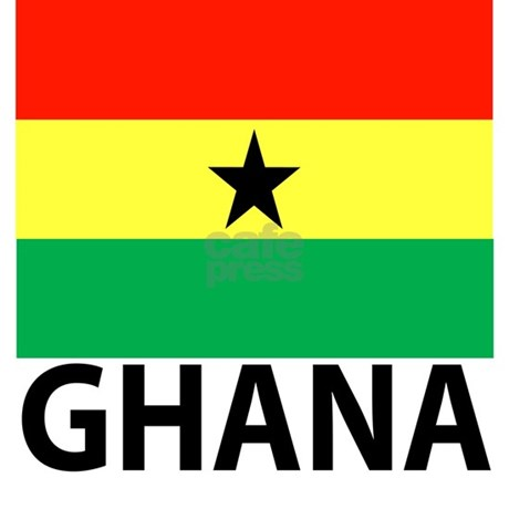 Ghana flag bbq apron by ghanaba for Ghana flag coloring page