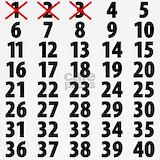 Countdown Maternity