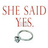 Yes i said yes i will yes Pajamas & Loungewear