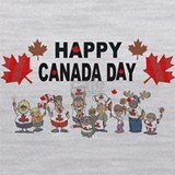 Canada day Tank Tops