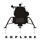 Apollo Wall Decals