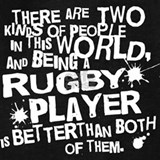 Rugby Sweatshirts & Hoodies