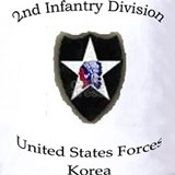 2nd infantry division Polos