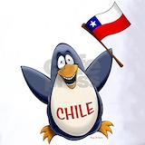 Chile penguin Polos