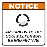 Bookkeeper argue Pajamas & Loungewear