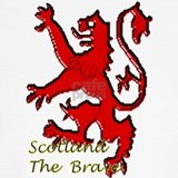 Scotland the brave Underwear & Panties