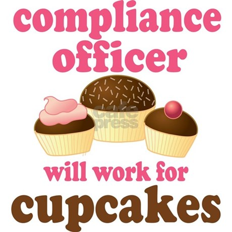 Funny compliance officer baseball cap by jobtees2 - Assistant compliance officer ...