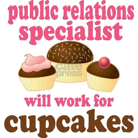 public relations specialist A public relations specialist is someone who represents a particular brand they'll provide information to the public an act as a liaison to their employer so that everyone knows what is going on it is an easy way for a brand to improve their image and potentially increase revenues if a small.