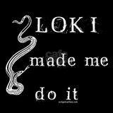 Loki Pajamas & Loungewear