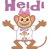 Heidi Pajamas & Loungewear