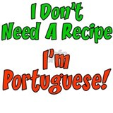 Portuguese Aprons
