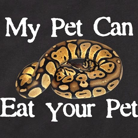 Eat Your Pet