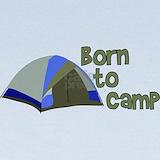 Camping Baby Hats