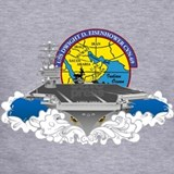 Aircraft carrier Sweatshirts & Hoodies