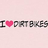 Dirt bike Baby Hats