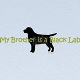 Labrador retriever Baby Hats