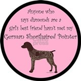 German shorthaired pointer Pajamas & Loungewear