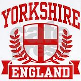 Yorkshire Baby Bodysuits