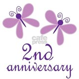 2nd anniversary Pajamas & Loungewear