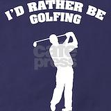 Golf Aprons