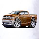 Dodge ram Polos