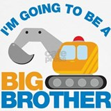 Going to be a big brother T-shirts