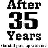 35th anniversary Pajamas & Loungewear