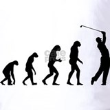 Evolution of golfer Polos