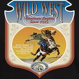 Wild west T-shirts