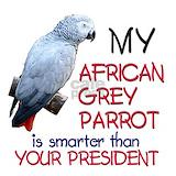 African grey Pajamas & Loungewear