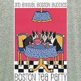 Boston terrier Pajamas & Loungewear
