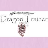 Dragon Pajamas & Loungewear