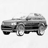 Range rover Aprons