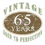 65th birthday Pajamas & Loungewear
