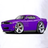 Dodge challenger Polos