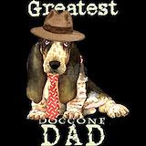 Basset hound dad Pajamas & Loungewear