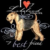 Lakeland terrier Pajamas & Loungewear