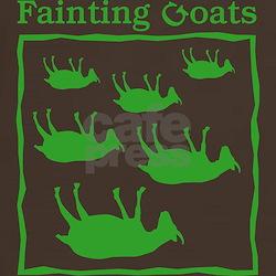 Fainting Goat T Shirts, Shirts & Tees | Custom Fainting ...
